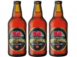 Kopparberg Raspberry Cider 15 x 500ml bottles (Nov 19)